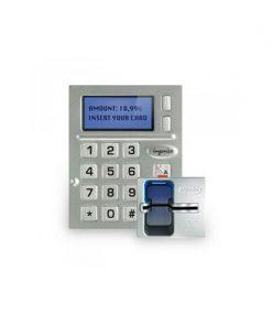 IUN250 betalingsterminal