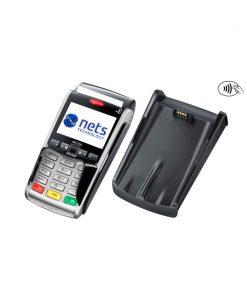 Mobil betalingsterminal