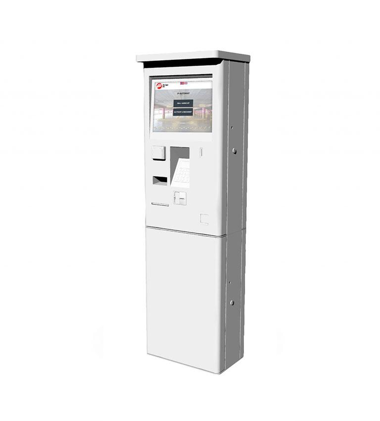 Paikoitusautomaatti